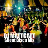 Silent Disco Mix (Festival8 2017)