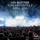 EDM Favorites Hits Mix // April 2019