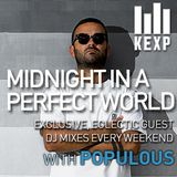 KEXP Presents Midnight In A Perfect World with Populous
