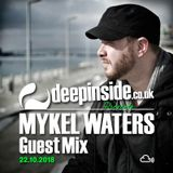 MYKEL WATERS is on DEEPINSIDE