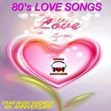 CMM 4th Anniversary 80's Love Songs Collaboration