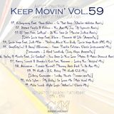 Angel Monroy Presents Keep Movin' 59