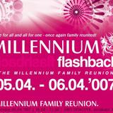 "MILLENNIUM ""flashback"" (DJ Frankie Wells, 2007, LiveRec)"