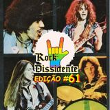 ROCK DISSIDENTE # 61 - Esmeraldas