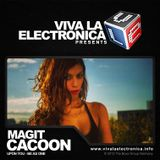 Viva la Electronica pres Magit Cacoon (Upon You/ Be As One)