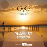 Ovo Beach Club 2016 mixed by Pic Schmitz