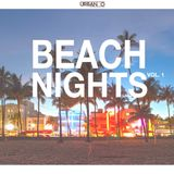 DJ Urban O - Beach Nights Vol. 1 (2015)