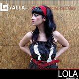 B+allá Podcast Especial del Mes Lola