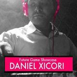 Daniel Xicori @ Future Game Showcase - Terraza Regina CDMX - 16.09.2016