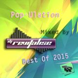 [Pop, Rnb & House] Pop-Ulation (Best Of 2015) (Mixed By DJ Revitalise) (2015)