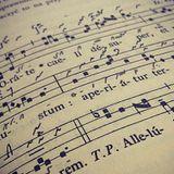 Wstęp do historii piosenki - odcinek 1 - początki śpiewu u ludzi i wokalna muzyka dawna