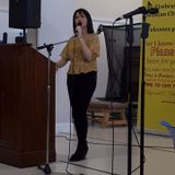 Brenda talks about Seeking God