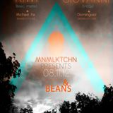 Giovanni Dj Set @ Mnmlktchn / Rice & Beans