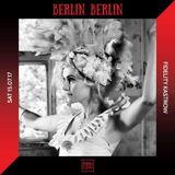 Berlin Soul – Dreams Show