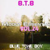 B.T.B. ~ Moody Essentials VOL 24 * Deep Funky Electronic Music Mix *