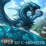 DJ C-Monster | Summer 2014 EDM Mix | Legend of the C-Monster v.1