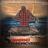 SoundProviders summermix 2015