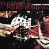 Cloud Danko & Piero Rosiello - European Grooves