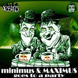 minimus & MAXIMUS vol.2