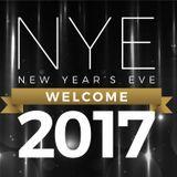 Markus Dc @ NYE Welcome 2017 - Jane New Era - Isola d'Ischia ( II Part)