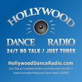 DJ Pete Struve, True Love Is My Destiny at Hollywood Dance Radio May 2016