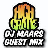 DJ Maars- 'High Grade' Show Guest Mix