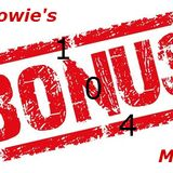 Beowie's Musiz - BONUS Mixx #104 (Presents the BEST REVR's Track of the Month)