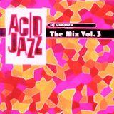 Acid Jazz - Remembering the scene Vol.3