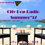 The Synth Squad City Pop Radio -  Summer'17