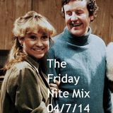 The Friday Nite Mix 04/07/14