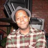 The Blueprint on Jazz FM - Jamal Ahmad Mixtape