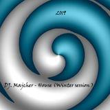 DJ. Majcher - House (Winter session 2019)