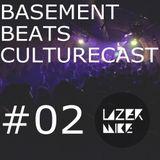 Basement Beats Culturecast #02