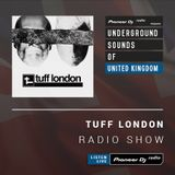 Tuff London - Tuff London Radio #008 (Underground Sounds Of UK)