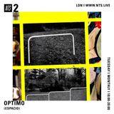 Optimo - 10th April 2018