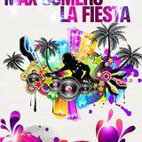 Max Somers - La Fiesta week 52 2015
