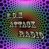 #020 EDM ATTACK RADIO WITH DJNAUGHTYNATE:FLORIDA BREAKZ/BREAKING ALL THE RULES V.2 KING OF BASS