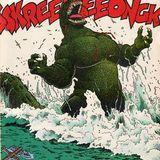 Godzilla Likes Rock N Roll Frezidante Mix 2015