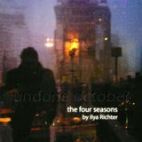 the four seasons - undone october [part 1]