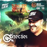 "2018.06.15. - NIGHTLIFE ""SUMMER OPENING"" - RIO, Budapest - Friday"