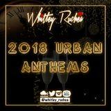 2018 Urban Anthems