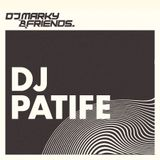 DJ Patife Promo Mix - DJ Marky & Friends