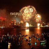 Beri music7 - New Year '13 minimix