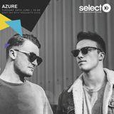 #atmuchRadioShow on Select Radio - 20 June 17 w/ Azure