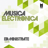 Ed Ministrate @ Musica Electronica (Club Café Central, Isny) 2014-12-13 - Live