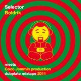 Selector Boldrik meetz Coco Jammin - Dubplate Mixtape 2011