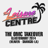 The Leisure Centre Glastonbury Takeover LIVE