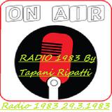 RADIO 1983 By Tapani Ripatti 29.03.1983