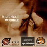 Groove ON(live)_Improvizatii Orientale_27_oct_2012_Calin Torsan_Sasa Liviu Stoianovici