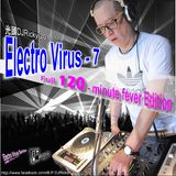 光頭DJRicky Electro Virus Vol.7 - Part 1 & Part 2  (2013.4.8) (Package 116 minutes 64k)